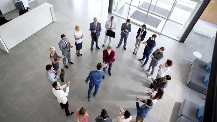The top soft skills for efficient teams