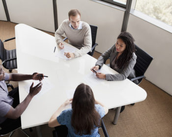 A few tips for running meetings