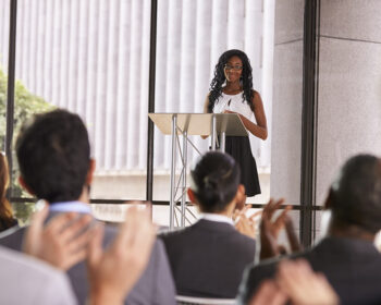 7 Tips for confident presentations